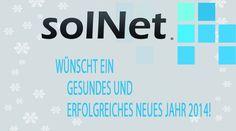 solNet | Agentur für Webseite und Online Marketing, Social Media