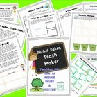 Fun, Fun, Fun! Your second or third grade students will enjoy this! Contents: Reduce it, Bruce- Help Bruce decide which household items to reduce a...