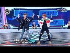 161107 MBC Every1 Star Show 360 Ep8 - BANGTAN JHop