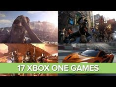 17 Xbox One Games We Already Know About - http://software.artpimp.biz/games/17-xbox-one-games-we-already-know-about/