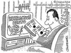 Interactive TV Tv, The Originals, Artist, Fictional Characters, Television Set, Artists, Fantasy Characters, Television