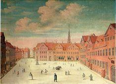 Johannes Rach:Ulfeldts Plads 1749.jpg