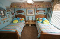 BEACH BEDROOM BY DSNY HOMES - Bedroom Designs - Decorating Ideas - HGTV Rate My Space