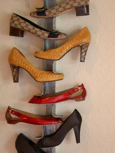 Shoe Storage Ideas: Creative, Attractive, Functional Options | Home Remodeling - Ideas for Basements, Home Theaters & More | HGTV