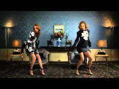 Awesome Lanvin commercial with models, and even Alber Elbaz, dancing to Pitbull on Dance Central!