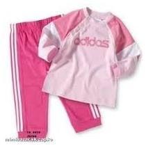 ropa adidas para niñas