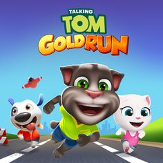 Where are we running to? To a big golden themed BD party. Talking Tom is the BD boy! xo, Talking Angela #TalkingAngela #MyTalkingAngela #LittleKitties #TomGoldRun #TalkingTomGoldRun #run #gold #TalkingTom#wanted #robber #TalkingTom #TalkingHank #TalkingBen #TalkingGinger #runner #infinite #game #new #app #BD #party #goldtheme #birthday