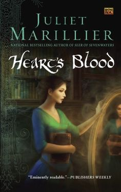 Heart's Blood by Juliet Marillier is a Beauty and the Beast retelling for adults. Check out these other fairy tale retellings!