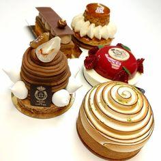 2,006 mentions J'aime, 59 commentaires – DELHOME Julien (@julien.delhome) sur Instagram : « Quand arrive l heure du choix Comme moi qui met une plombe ⏳⏳⏳ à choisir mon dessert au… »