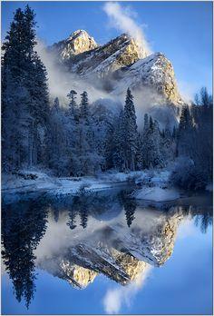 winter in Yosemite Yosemite Mountains, Turkey, Photos, Pictures, Wallpaper, Winter, Nature, Flowers, Travel