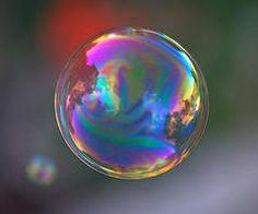 Science of bursting bubbles has its bubble burst - CSMonitor.com