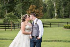 Rustic Summer Wedding at Terian Farms | Lebanon, TN