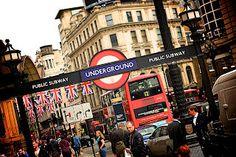 Το Μετρό του Λονδίνου γίνεται 150 χρονών