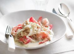 seafood dish -  foodiedelicious.com  #Seafood #Seafooddishes