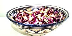 Veel kleur op je bord = goed voor je gezondheid! Probeer dit recept eens. Lekker Licht en Easy om te maken.…