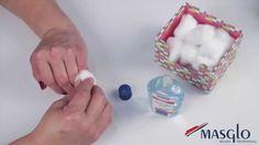 Paso a paso - Manicure en Casa