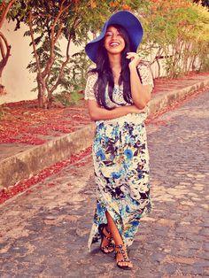 A linda Sullen do Blog Chita Filó também postou um look super gostoso de Via Scarpa <3 <3 <3