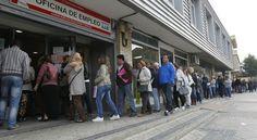 La Semana Santa eleva la creación de empleo a un ritmo récord 6/04/15