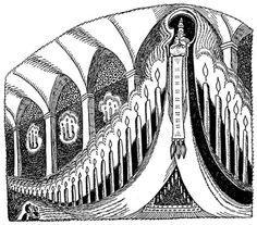Pioneering Children's Book Author, Artist, and Early Twentieth-Century Woman Entrepreneur Wanda Gág Reimagines the Brothers Grimm Grimm Tales, Brothers Grimm, Book Illustration, Illustrations, Book Projects, Book Authors, The Twenties, Childrens Books, Entrepreneur
