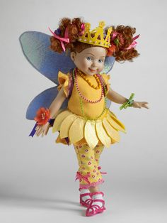 Fancy Nancy | Tonner Doll Company