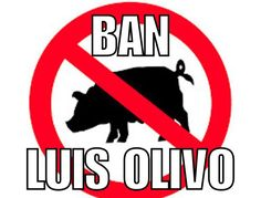 Porn is against Pinterests User Policy last time I checked. Ban Luis Olivo! Speak up! Email Pinterest! Re-Pin! Get this Pig Outta Here!