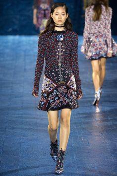 Mary Katrantzou Spring 2016 Ready-to-Wear Collection Photos - Vogue #fashionweekfrenzy