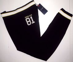 Armani Jeans jogger pants size xl 81 print design  #ArmaniJeans #joggerpants