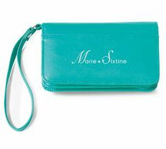 Attract Women to Your Brand with these Hot Promotional Products - the  Wristlet Wallet is a 45ba30b6a