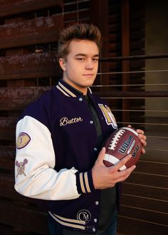 Captured Moments is a Scottsdale based photographer skilled in Headshots, Senior Photos, and Family Photos. Custom Letterman Jacket, Custom Varsity Jackets, Senior Photos, Senior Portraits, Just Beautiful Men, Senior Guys, Photo Reference, Photo Sessions, Family Photos