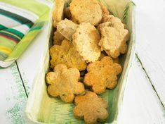 Découvrez la recette Biscuit sablé sans gluten sur cuisineactuelle.fr. Biscuit Sans Gluten, Vegan Vegetarian, Paleo, Gluten Free Desserts, Fodmap, Biscotti, Cauliflower, Lunch Box, Vegetables