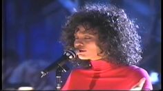 Whitney Houston - I have nothing. In 1993 at the Billboard awards. I loved her so much.