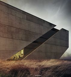 COLD HOUSE | House no. 118 Project and viz.: author