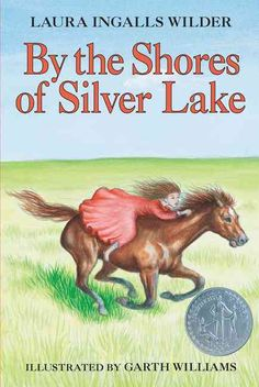The adventures of Laura Ingalls and her family continue as they move from their little house on the banks of Plum Creek to the wilderness of the unsettled Dakota Territory. Here Pa works on the new ra