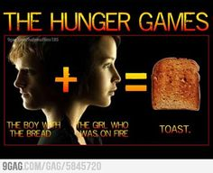 The hunger games funny pic | Funny memes and Pics