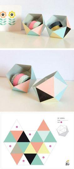 Paper Craft Ideas16