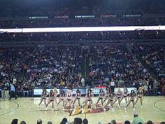 NBA dance team Warrior Girls 2010 Boom Boom Pow - http://nbajerseygirls.com/nba-dance-team-warrior-girls-2010-boom-boom-pow/