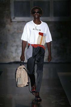 Pablo Erroz Spring-Summer 2018 - 080 Barcelona Fashion