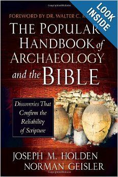 Biblical Archaeology Discoveries Nephilim | The Popular Handbook of Archaeology and the Bible: Discoveries That ...