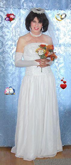 Brides Want Cock 121
