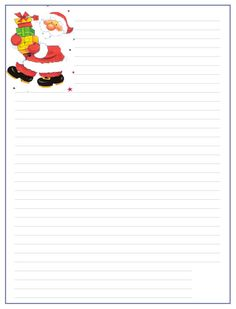 PERE NOEL Christmas Letterhead, Cards, Paper, Noel, Maps