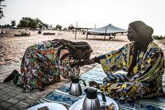 #BayeFall #Mouride #Mouridism #Sénégal