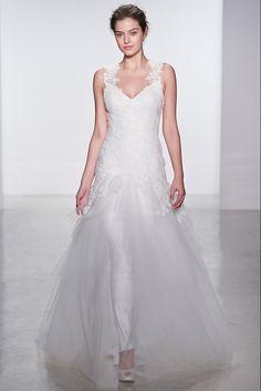 PARTE 2 NOVIAS 2015: Encuentra tu vestido de novia…