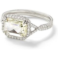 Love this brand.. Moniquepean!! absolutely stunning.. obsessed with these rings