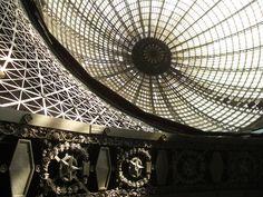 ВДНХ павильон космос купол - Павильон № 32 «Космос» на ВДНХ — Википедия