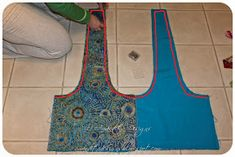 Amandita Designs: Reversible Hobo Bag Tutorial