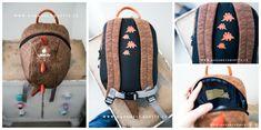 Madame Coquette: dinopárty / přípravy III. Sling Backpack, Backpacks, Bags, Fashion, Handbags, Moda, Fashion Styles, Backpack, Fashion Illustrations