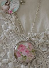 Morning Bouquet Necklace
