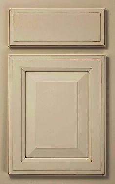 Quot Arlington Square Quot Style Maple Recessed Door Wellborn