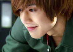 In Love with Ji Hoo!