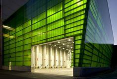 Bozen Waste to Energy Plant - Italy 1